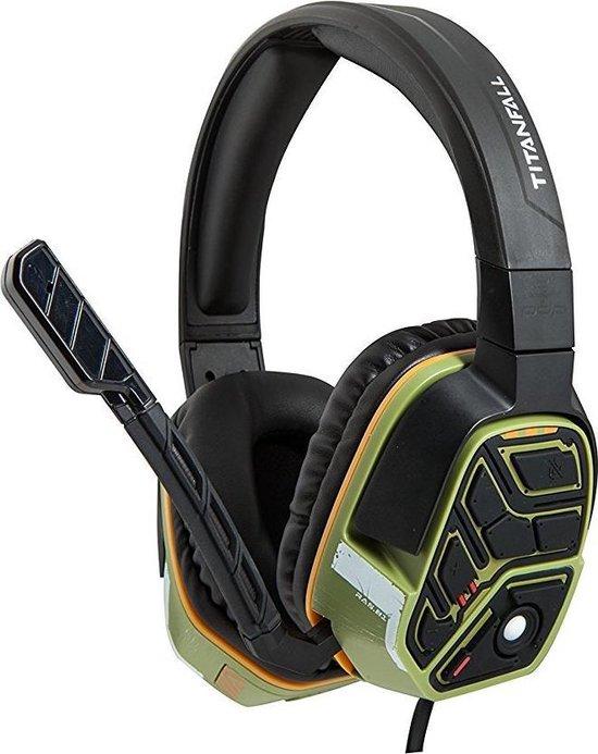 Afterglow LVL 5 Plus - Gaming Headset - Quadboost - Xbox One - Titanfall 2 Marauder SRS