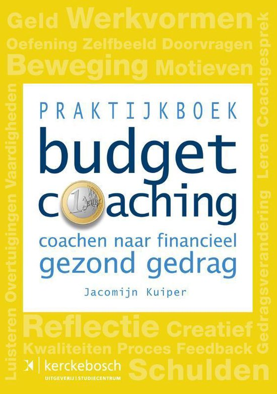 Praktijkboek Budgetcoaching - Jacomijn Kuiper  