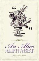 Omslag An Alice Alphabet