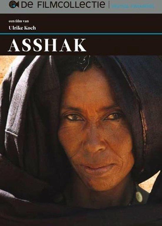 Cover van de film 'Asshak'