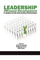 Boek cover Leadership and Personal Development van Katja Kruckeberg