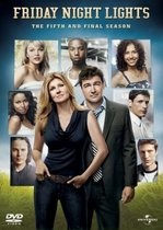 FRIDAY NIGHT LIGHTS S5