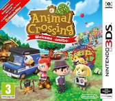 Animal Crossing: New Leaf - Welcome Amiibo /3DS