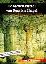 Boek cover De Stenen Puzzel van Rosslyn Chapel van F. Coppens