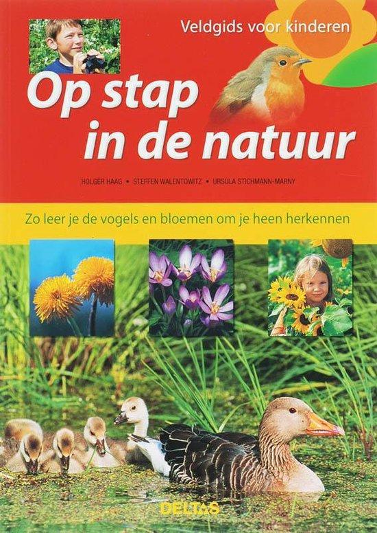 Op Stap In De Natuur - H. Haag |