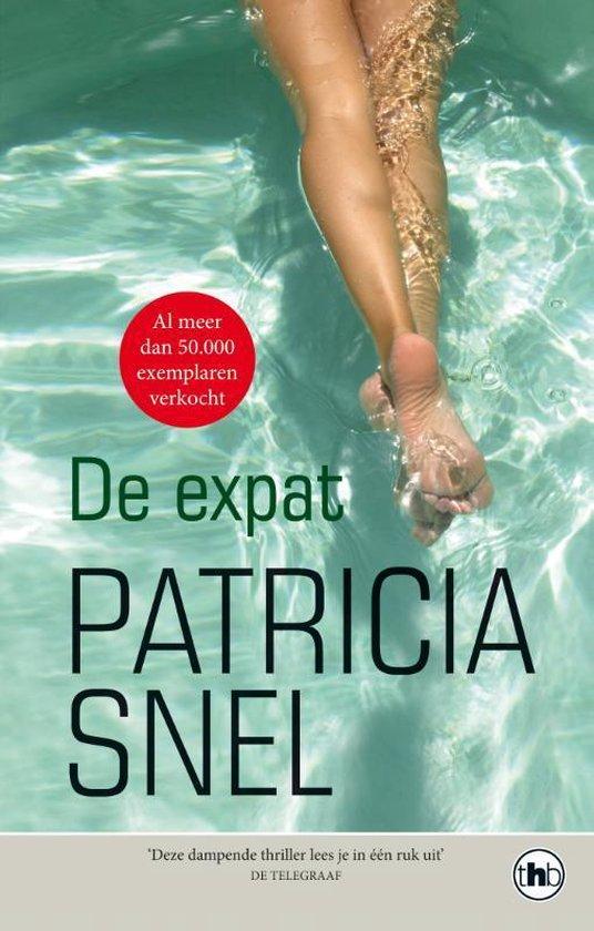 De expat - Patricia Snel | Fthsonline.com