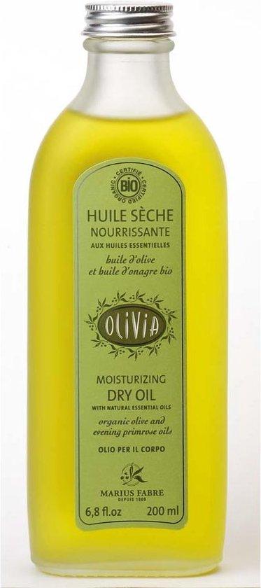 Olivia dry oil met teunisbloem