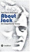 Omslag About Jack