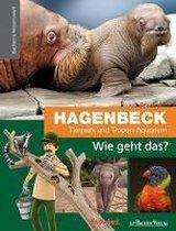 Hagenbeck Tierpark und Tropen-Auqarium - Wie geht das?