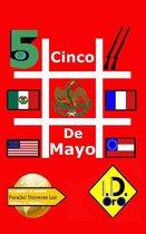 #CincoDeMayo (Arabic Edition)