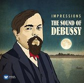 Impressions: The Sound of Debussy (LP)