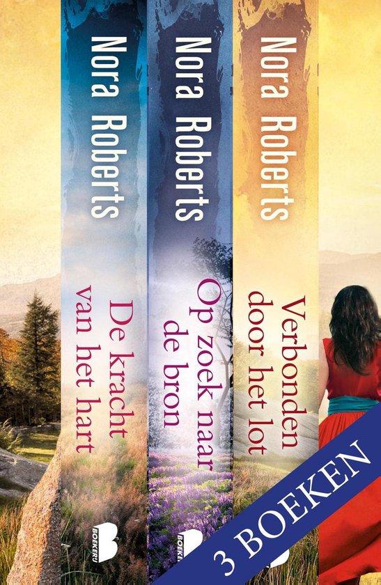 Teken van Zeven-trilogie - Nora Roberts |