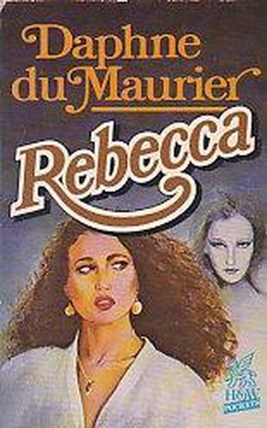 Rebecca - Maurier |