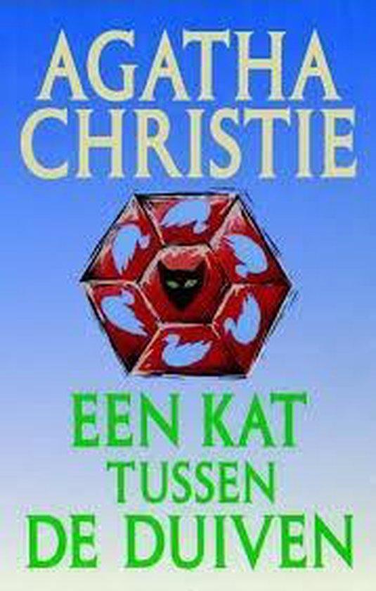 Een kat tussen de duiven - Agatha Christie pdf epub
