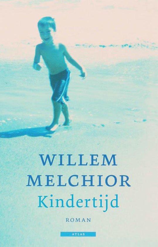 Kindertijd - Willem Melchior |
