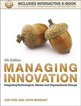 Managing Innovation