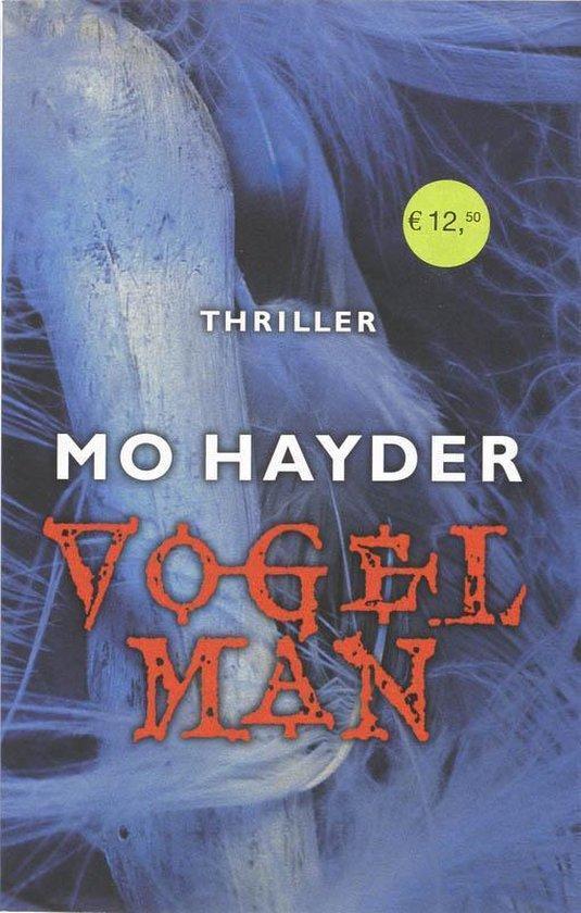 VogelmanMidprice - Mo Hayder pdf epub