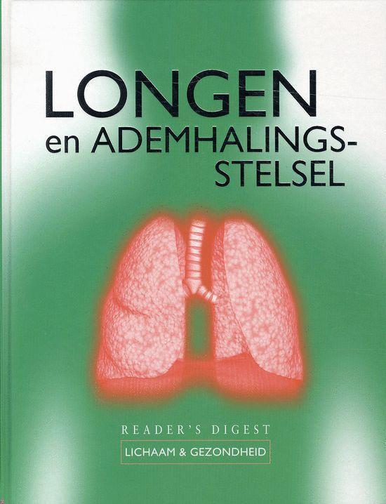 Longen En Ademhalingsstelsel - Digest Readers pdf epub