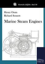 Marine Steam Engines