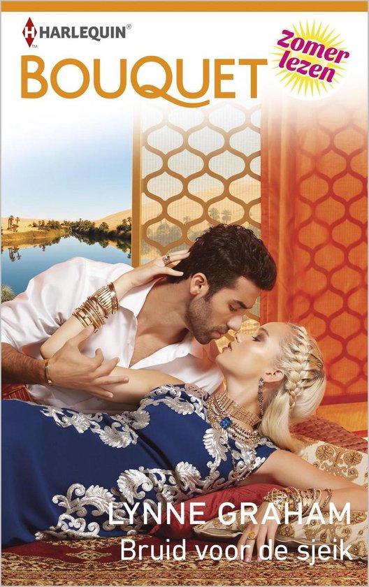 Bouquet 3874 - Bruid voor de sjeik - Lynne Graham |