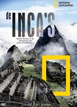 National Geographic - Inca Box