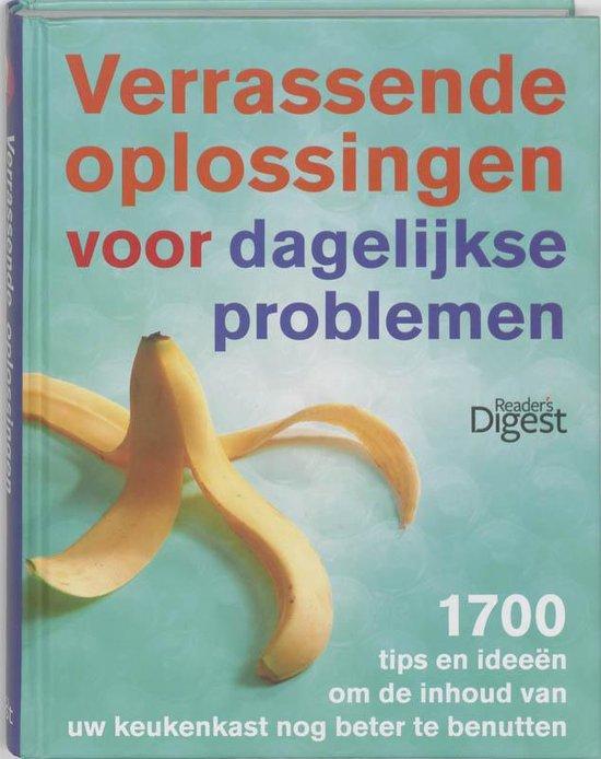 Verrassende oplossingen voor dagelijkse problemen - Reader's Digest |