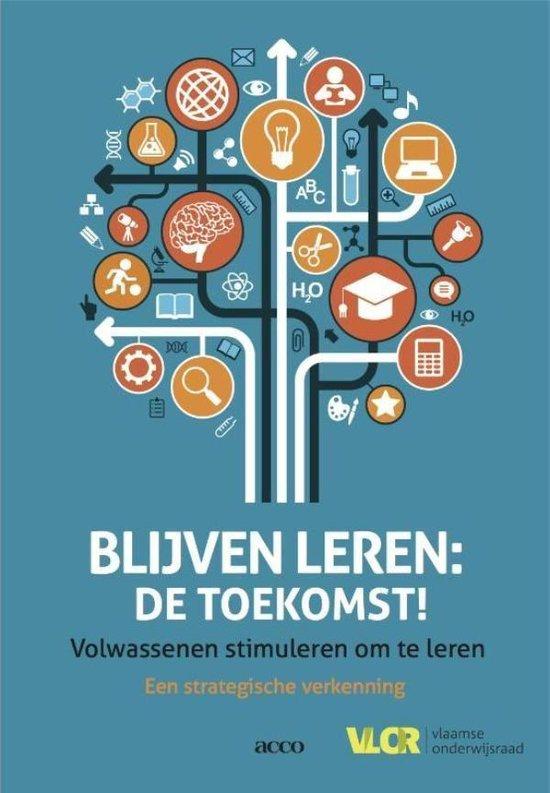 Blijven leren: de toekomst! - Vlor pdf epub