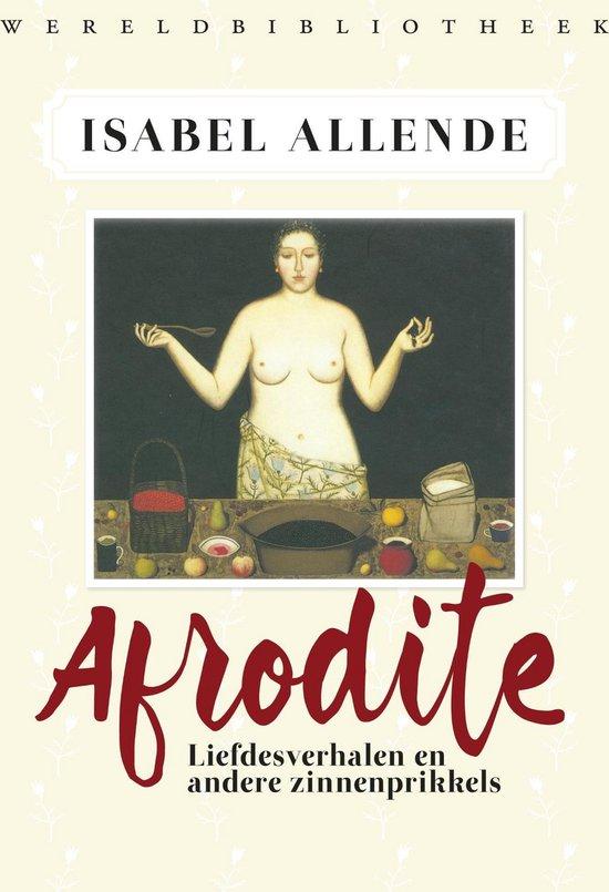 Afrodite - Isabel Allende  