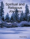 Spiritual and Religious Journey