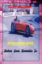 Cliff Allison British Ferrari Driver