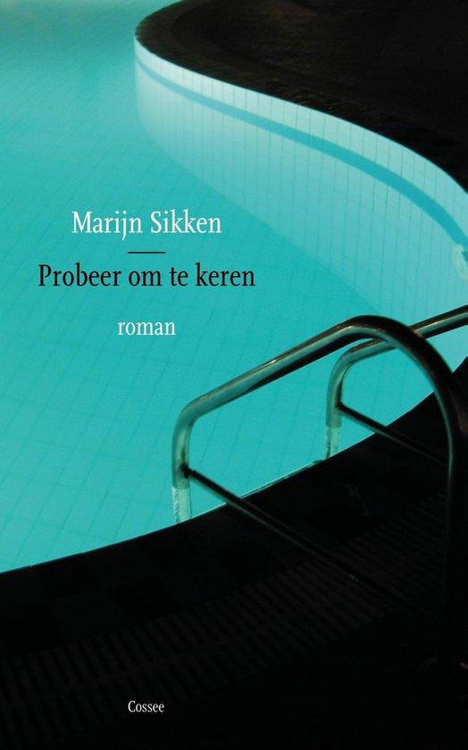 Probeer om te keren - Marijn Sikken   Fthsonline.com