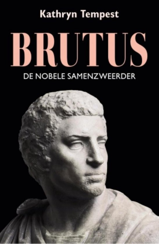 Brutus - Kathryn Tempest |