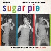 A Little Bit Of Soul 1957-1962