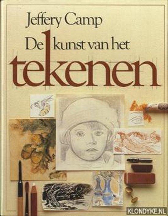 De kunst van het tekenen - David Hockney |