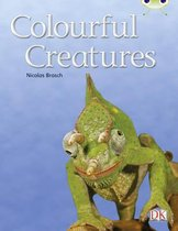 Bug Club Independent Non Fiction Year Two Orange B Colourful Creatures
