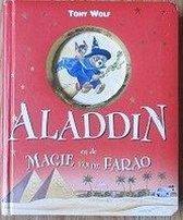 Aladdin en de Magie van de Farao