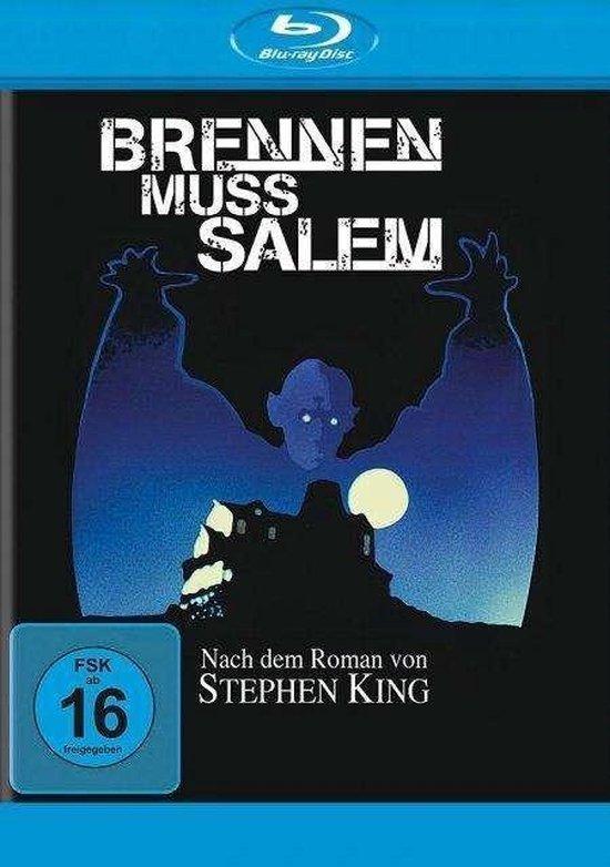 King, S: Brennen muss Salem