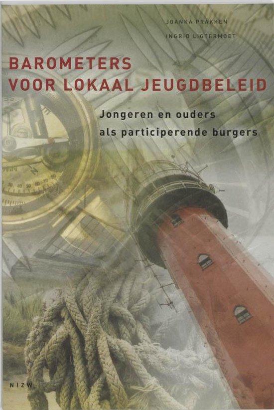 Barometers Voor Lokaal Jeugdbeleid - J. Prakken |