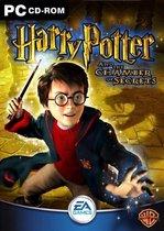 Harry Potter: En De Geheime Kamer - Windows