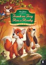 Frank en Frey (Special Edition)