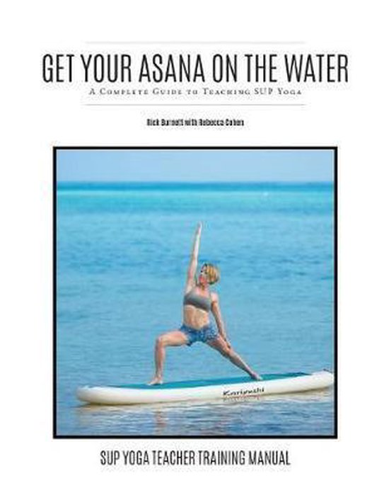 Get Your Asana on the Water