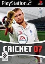 Cricket 2007 /PS2