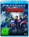 Avengers: Age of Ultron (Blu-ray) (Import)