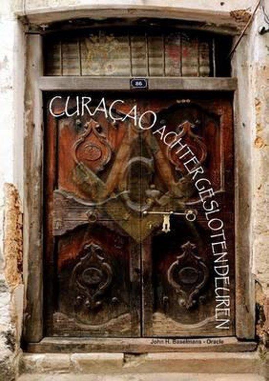 Curacao achter gesloten deuren