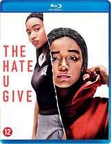 The Hate U Give (Blu-ray)