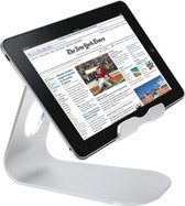 Draagbare universeel Aluminium houder voor Tablet of iPad & iPhone