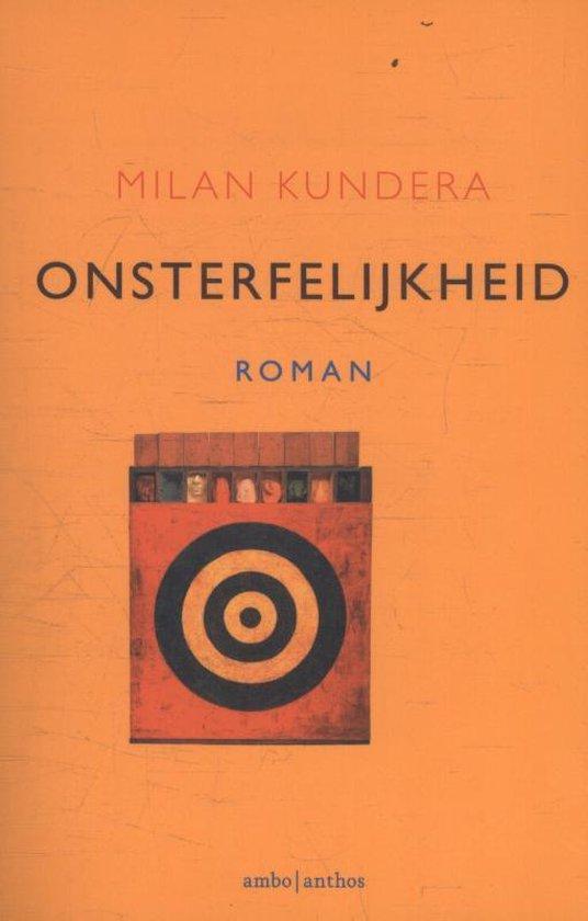Onsterfelijkheid - Milan Kundera | Fthsonline.com