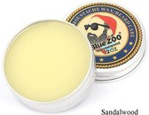 Blue Zoo - Sandalwood Baard Balm Wax - 60g