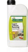 Luxan Groene Aanslagreiniger Concentraat - Algen- Mosbestrijding - 100 m2 1 l