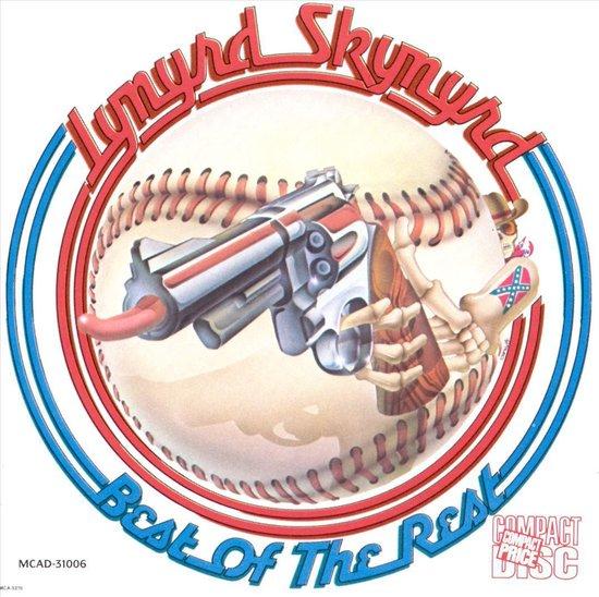 Bol Com Best Of The Rest Lynyrd Skynyrd Cd Album Muziek